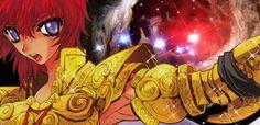 Mangá 'Cavaleiros do Zodíaco - Saga G' voltará a ser publicado