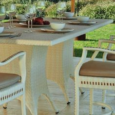 Outdoor Furniture Wholesale Rattan Table and Chair Luxury Dining Set, View luxury dining set,    Shine Outdoor Rattan Wicker Ding sets From Shine international Group Limitted market4@shininggroups.com Skype: suzen17278630 What's App : +86 13927710930 www.shininggroups.com