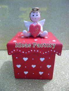 Ideas Factory (mis trabajos)