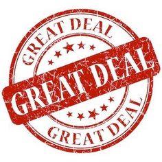Insurer should make me feel like im getting the BEST DEAL..like I am the winner!