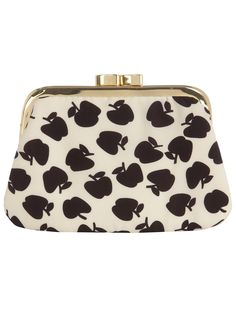Apple frame coin purse - View All New In - What's New - Dorothy Perkins United States