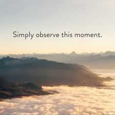 Calm Quotes, Encouragement Quotes, Quotations, Meditation, Mindfulness, Positivity, Messages, In This Moment, Inspiration