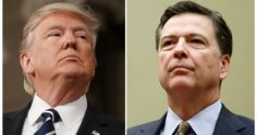US President Donald Trump on Sunday characterized the leak of former FBI director James Comeys memo of their conversations cowardly and suggested the act could have legal consequences.  Comey admitted Thursday in testimony before the Senate intelligence committee that after Trump fired him on May 9 he asked a friend to leak his own personal notes of a meeting with the president to the press.  Comey said he felt it was necessary to take notes on his meetings and conversations with Trump…