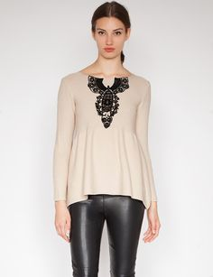 Luna sweater $58.00