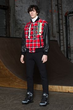 Marc by Marc Jacobs | Fall 2014 Menswear Collection | Style.com