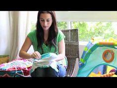 Cómo usar y lavar pañales ecológicos                                                                                                                                                                                 Más
