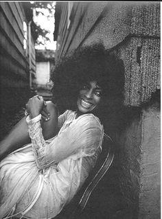 Diana Ross 1995