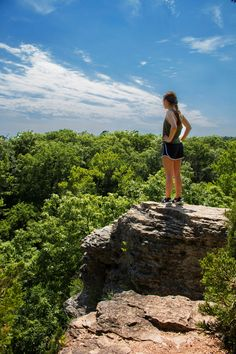 The Top Ten Places To Explore Around Columbia MO | The Odyssey