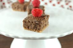No Bake Skinny Chocolate Cheesecakes Recipe