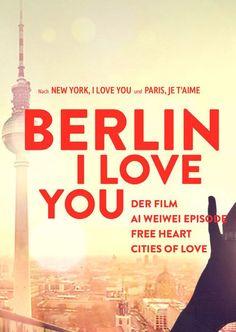 Berlin, I Love You 【 FuII • Movie • Streaming