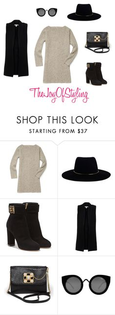 Love Neutral| by thejoyofstyling on Polyvore featuring Rebecca Minkoff, Belford, Salvatore Ferragamo, Bebe, Zimmermann and Quay