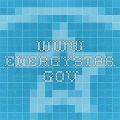 www.energystar.gov