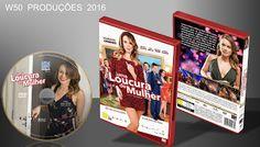 W50 produções mp3: Uma Loucura De Mulher - Lançamento 2016