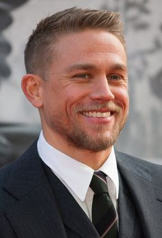 Charlie Hunnam Turned Down a Game of Thrones Cameo Wait, What? Charlie Hunnam Turned Down a Game of Thrones CameoWait, What? Charlie Hunnam Turned Down a Game of Thrones Cameo Taper Fade Haircut, Tapered Haircut, Short Hair Cuts, Short Hair Styles, Hair Men Style, Bald Fade, Boy Hairstyles, Men Haircut Short, Short Hairstyles For Men