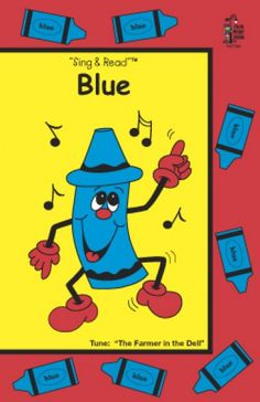 Blue Big Book