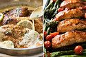 15 Insanely Delicious Dinners You Can Make In Under 15 Minutes