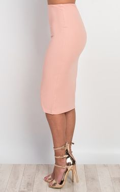 View the Kourtney Pencil Skirt online at iKrush Pencil, Bodycon Dress, Legs, Skirts, Leather, Stuff To Buy, Dresses, Fashion, Vestidos