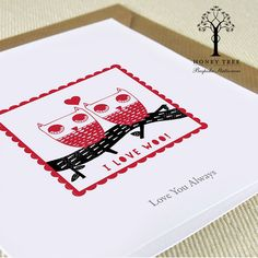 #Personalised #Valentine's Cards from British Artists that #CreateABuzz