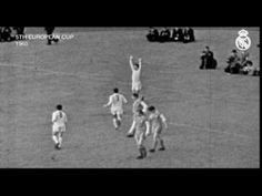 On the of May Real Madrid won the club's fifth European Cup in a row with a footballing masterclass against Eintracht Frankfurt. The game took pla. Real Madrid Video, Real Madrid Win, European Cup, Club, Football, Game, Beautiful, Sergio Ramos, Europe