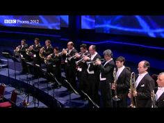 Lunch with Composers - Aaron Copland: Fanfare for the Common Man - BBC Proms 2012