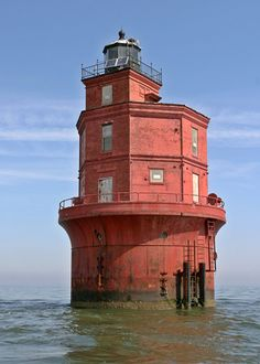 Everytime i go fishing there i wonder whats in that Lighthouse