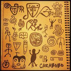venezuela petroglifos - Google Search