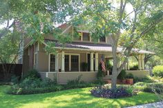 Frank and Mellie Love House in Williamson County, Texas.