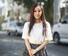 Su Min! Love the smile ^^