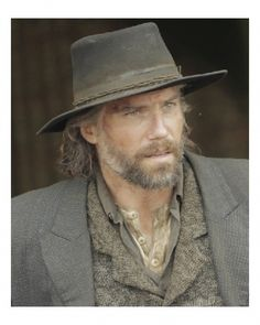 Anson Mount in the red widow & Hell on Wheels  Photos | Hollywood.com