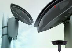 SafeWalk verkeerscamera