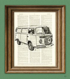 Hey, I found this really awesome Etsy listing at http://www.etsy.com/listing/66430328/vintage-vw-bus-van-beautifully-upcycled