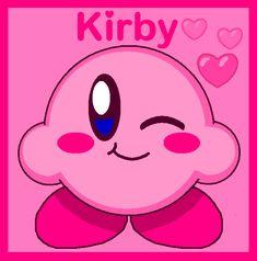 Kirby Profile by cuddlesnam.deviantart.com on @DeviantArt