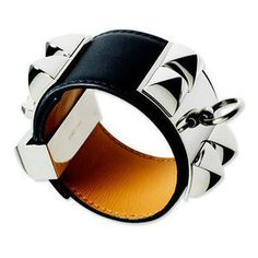 Hermes Collier De Chien Cuff Bracelet Media Gallery On Coolspotters See Photos Videos And Links Of