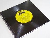 Gästebuch ELVIS Schallplatte
