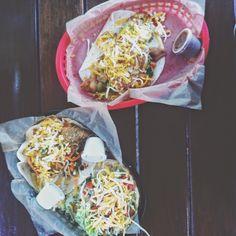 Adventures in a New(ish) City: Taco Tuesdays: Torchy's Tacos #Houston #Texas #Food #AdventuresInANewishCity