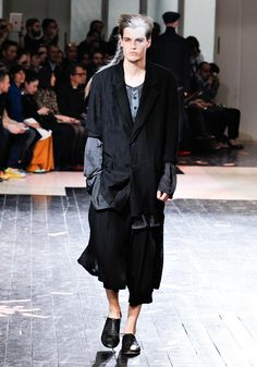 SPRING / SUMMER 2014 HOMME PARIS COLLECTION
