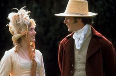 Sense and sensibility {1995} Oh, I LOVE this Mr. Willoughby!