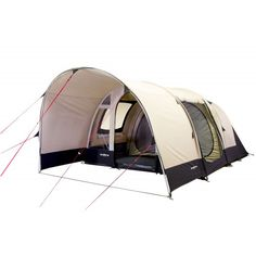 Ozark Trail 10 person 24' x 17' Family Cabin Tent: Camping
