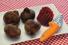 Spisat - nyheter & tips: Rödbetor i Crock-Pot