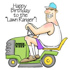 includes T4095 The Lawn Ranger and G4096 HB Lawn Ranger  UM on cushion $14.42