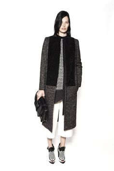Proenza Schouler Pre-Fall 2014 Collection Photos - Vogue