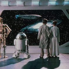 George Lucas Changed the Ending of 'Empire Strikes Back' After it Had Already Debuted in Theaters