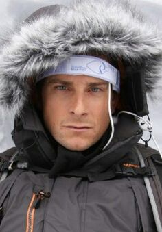 Edward Michael Bear Grylls, human extraordinaire. On 16 May1998, just 18 months after breaking his back in a parachuting accident Bear became one of the youngest to reach the summit of Mount Everest. Bear has achieved amazing feats of physical endurance in his life as well as many outstanding career accomplishments. A truly stunning, beautiful man.