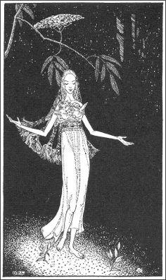 Dorothy Lathrop