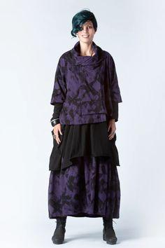 Bodo Jacket in Shaki Tokyo | KALIYANA.COM Bodo, Purple Backgrounds, Online Sales, Eclectic Style, Black Print, Body Measurements, Lace Skirt, Ballet Skirt, Skirts