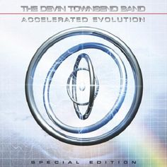 The Devin Townsend Band - Deadhead From The Album: Accelerated Evolution (Released Genre: Progressive Metal/Alternative Rock Country Of Origin: Canada . Sell Music, My Music, Progressive Rock, The Way Home, Joy And Happiness, Pearl Jam, Hd 1080p, Rock Music, Kobe