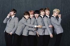 방탄소년단 2주년 축하해요!  • BTS 2ND ANNIVERSARY