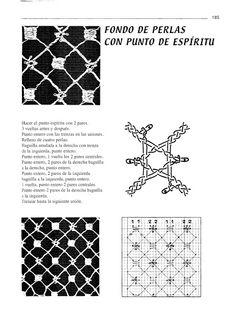 Puntos de Encaje de Bolillos - B. Cook - rosi ramos - Álbumes web de Picasa