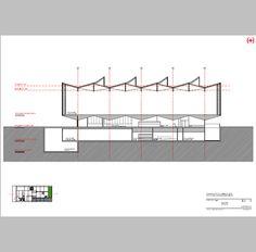 Centro de Arte Contemporáneo Bòlit, Josep Llinàs en Girona - Arquitectura Viva · Revistas de Arquitectura