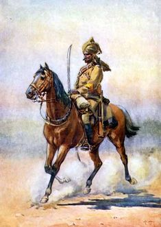 5th Punjab Cavalry 1910 - 12th Cavalry (Frontier Force) - Wikipedia, the free…